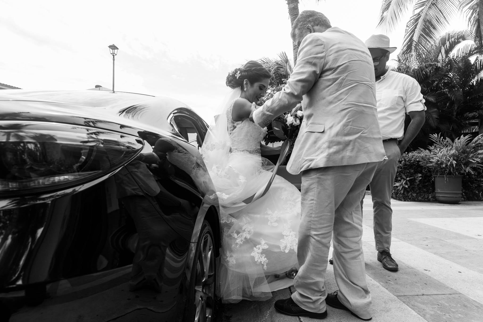 Wedding Destination Boda Vallarta Fotos de boda Playa Luz Escrita San Luis Posoti 166