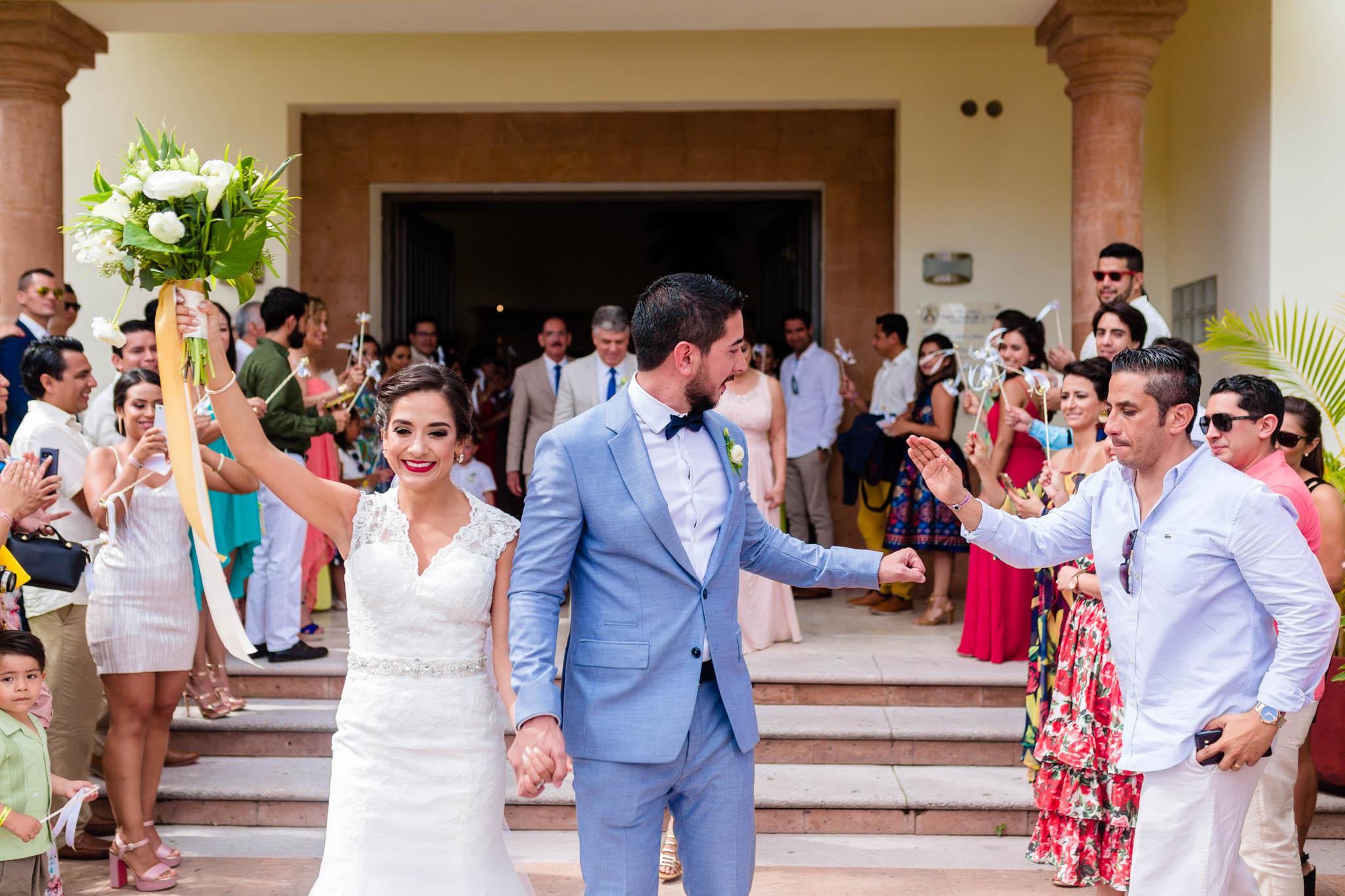 Wedding Destination Boda Vallarta Fotos de boda Playa Luz Escrita San Luis Posoti 197