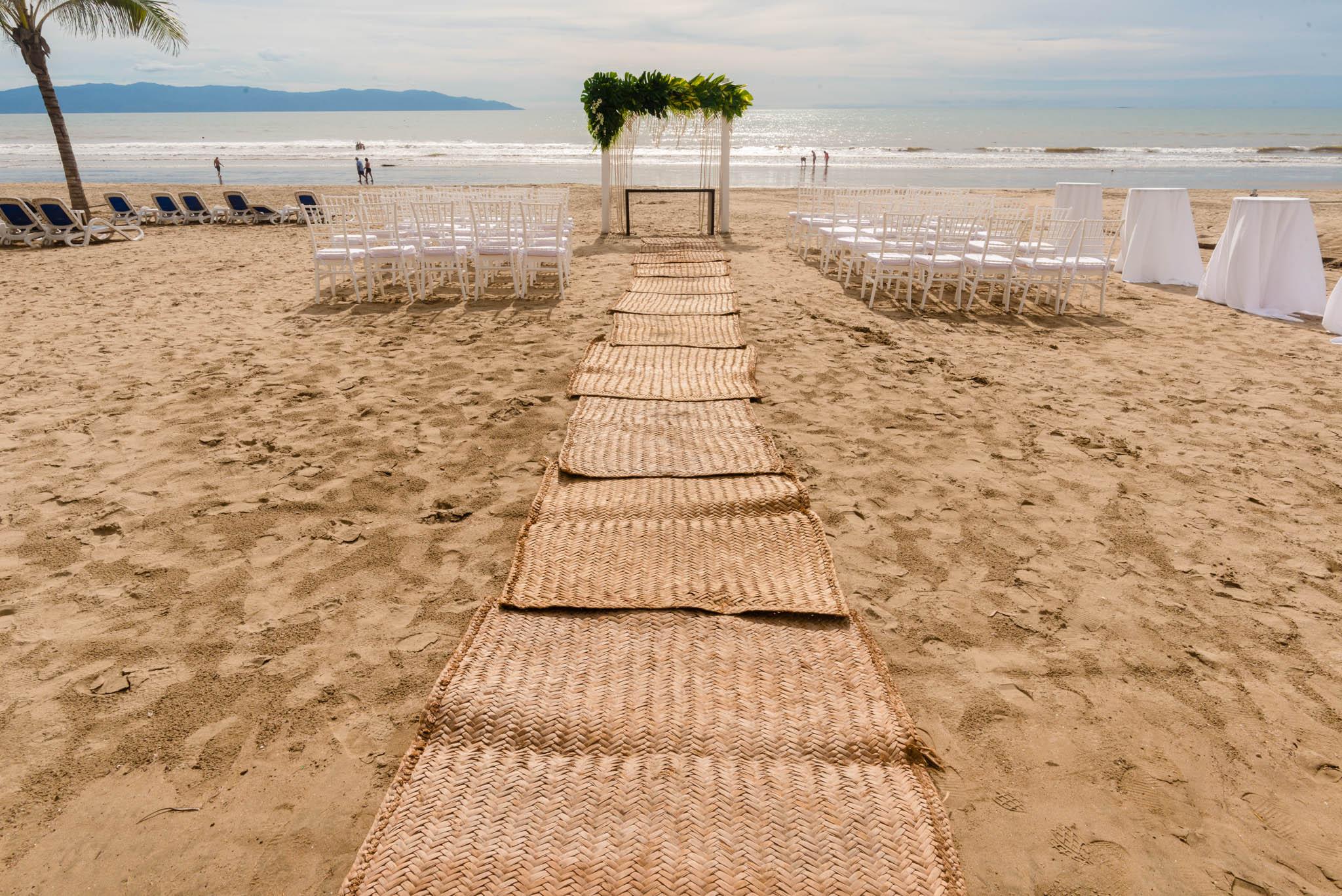Wedding Destination Boda Vallarta Fotos de boda Playa Luz Escrita San Luis Posoti 206