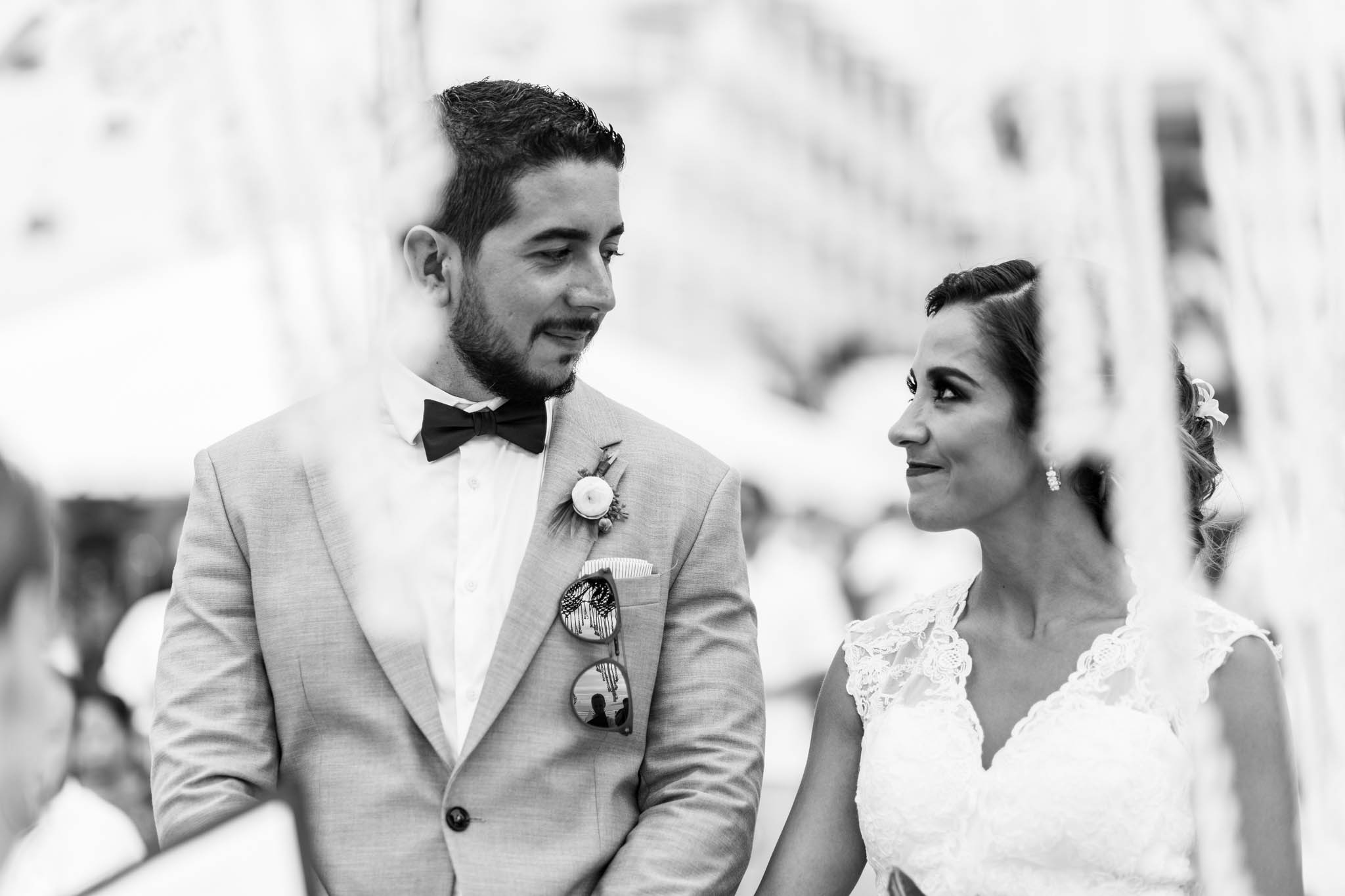 Wedding Destination Boda Vallarta Fotos de boda Playa Luz Escrita San Luis Posoti 234