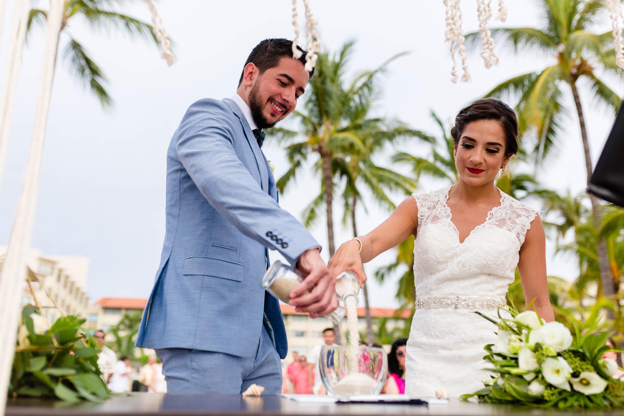 Wedding Destination Boda Vallarta Fotos de boda Playa Luz Escrita San Luis Posoti 237