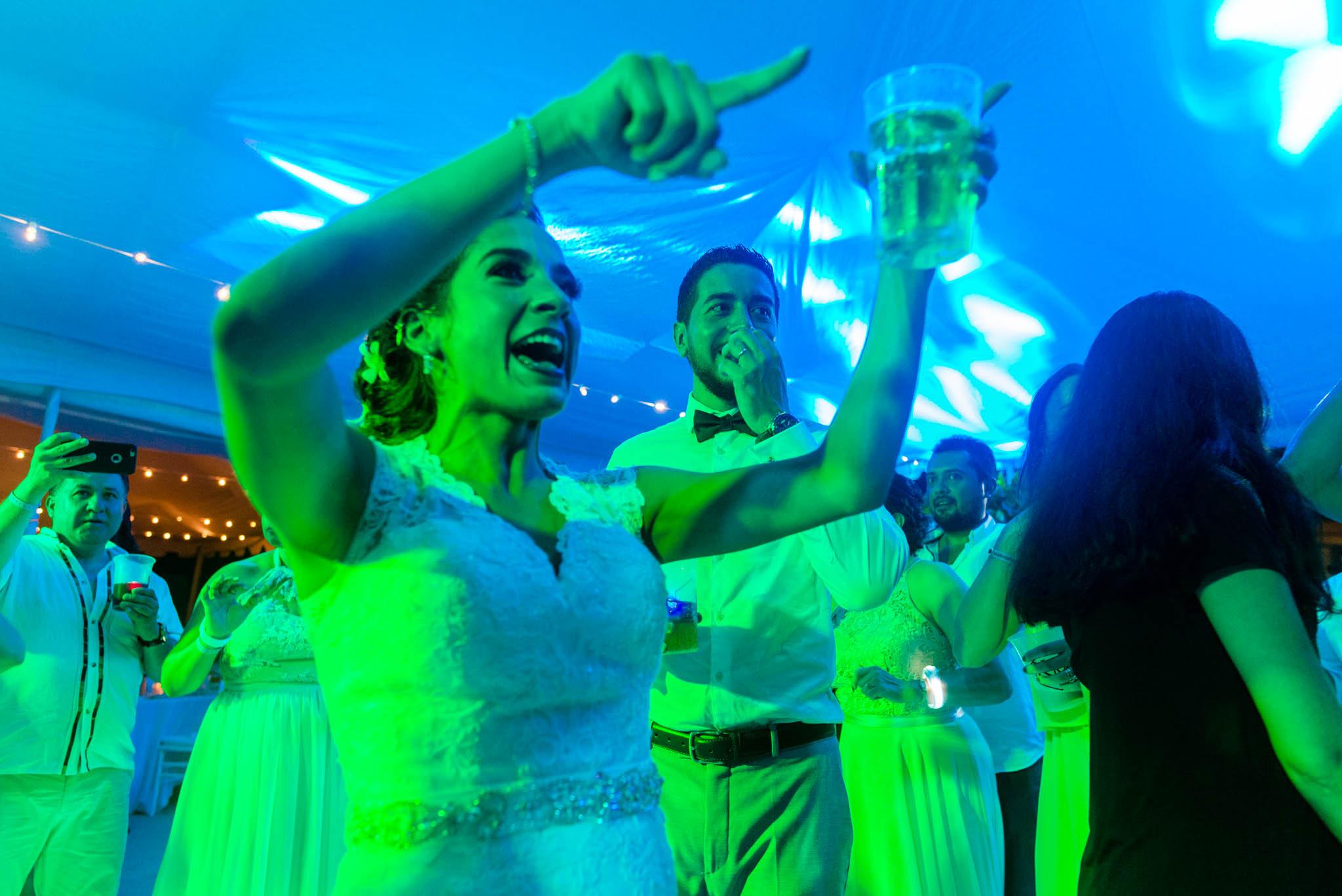Wedding Destination Boda Vallarta Fotos de boda Playa Luz Escrita San Luis Posoti 287