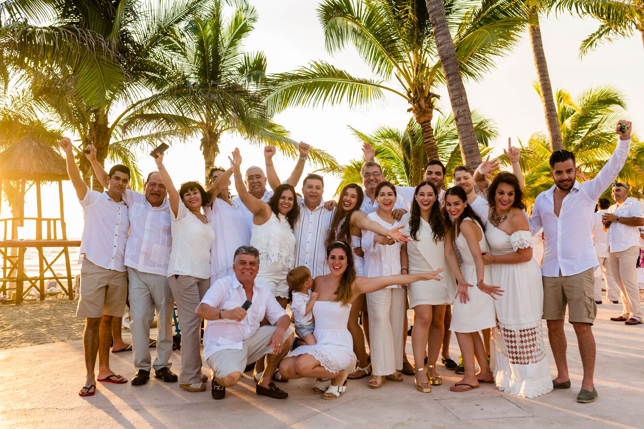 Wedding Destination Boda Vallarta Fotos de boda Playa Luz Escrita San Luis Posoti 65
