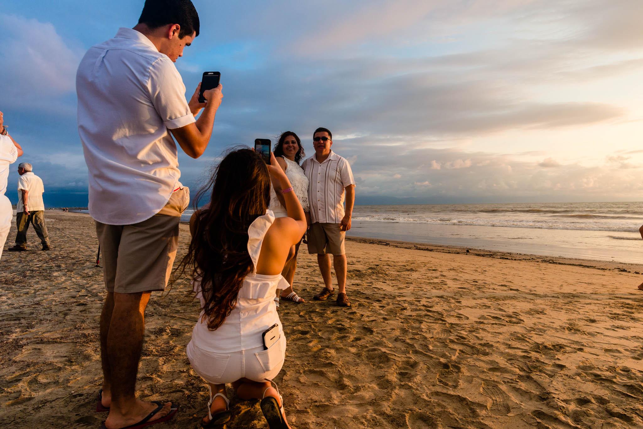 Wedding Destination Boda Vallarta Fotos de boda Playa Luz Escrita San Luis Posoti 71