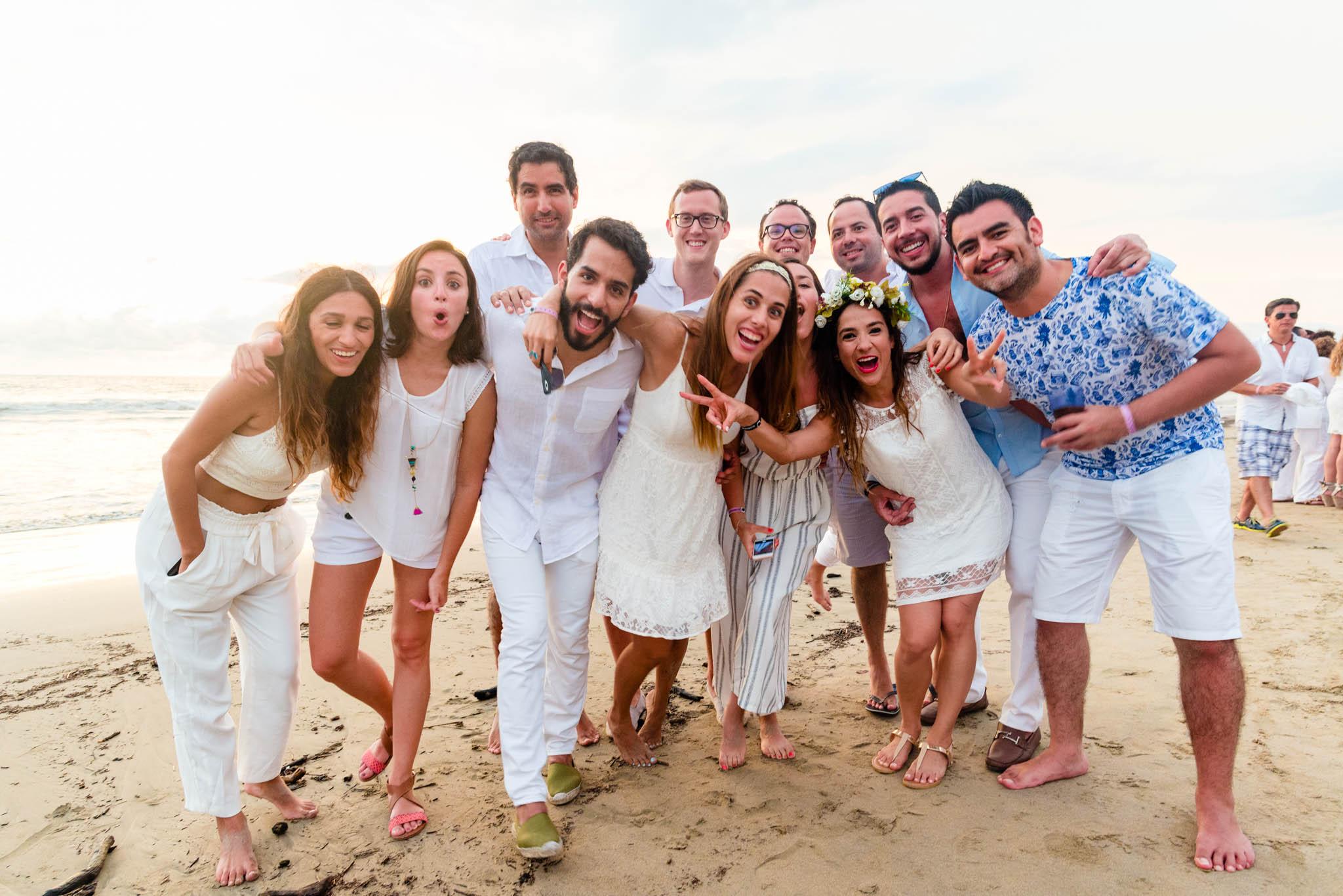 Wedding Destination Boda Vallarta Fotos de boda Playa Luz Escrita San Luis Posoti 78