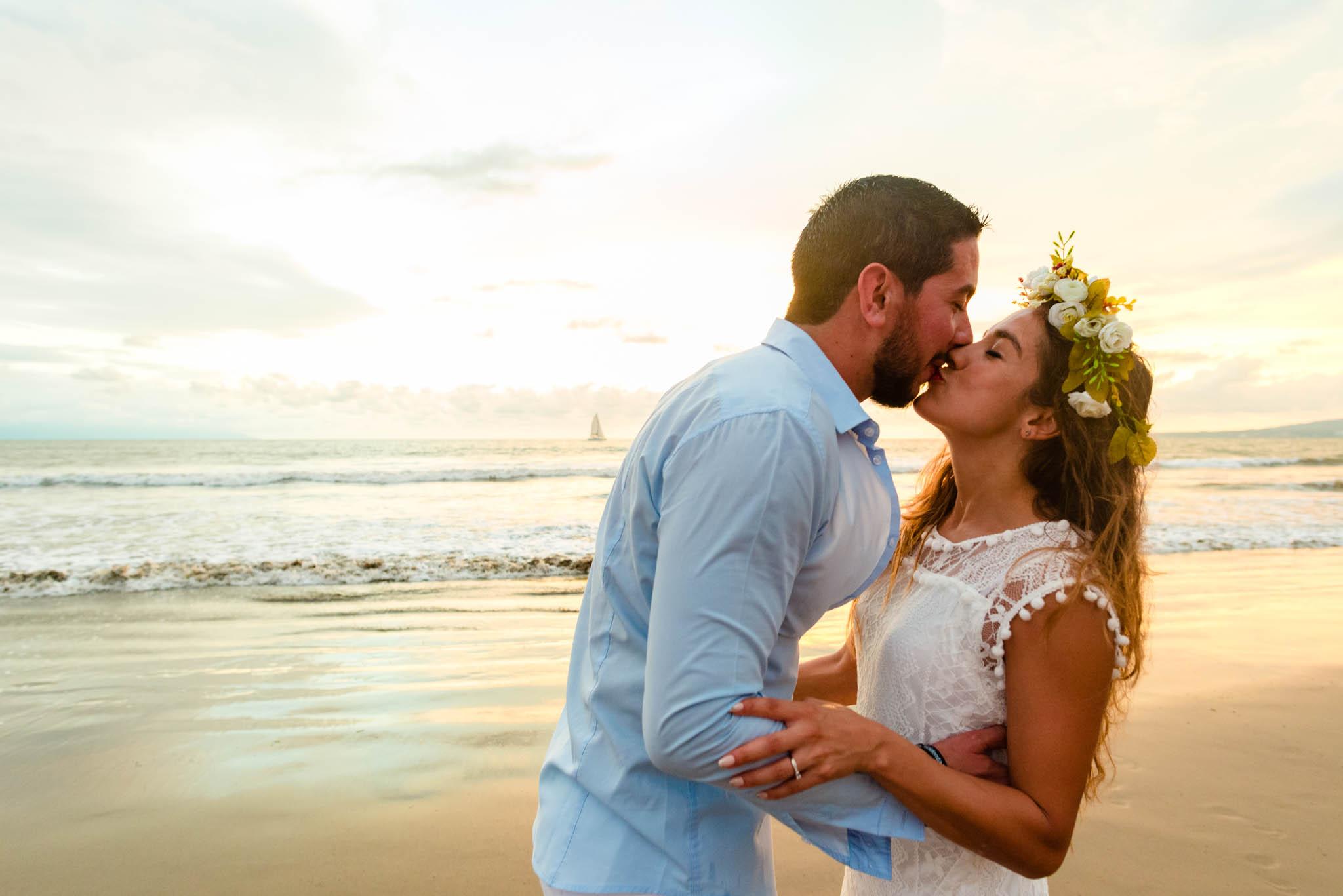 Wedding Destination Boda Vallarta Fotos de boda Playa Luz Escrita San Luis Posoti 80