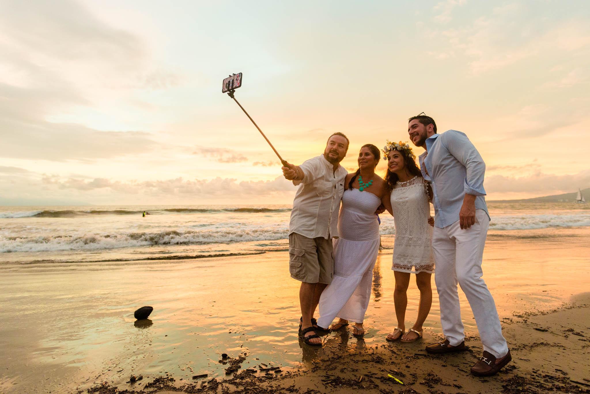 Wedding Destination Boda Vallarta Fotos de boda Playa Luz Escrita San Luis Posoti 82